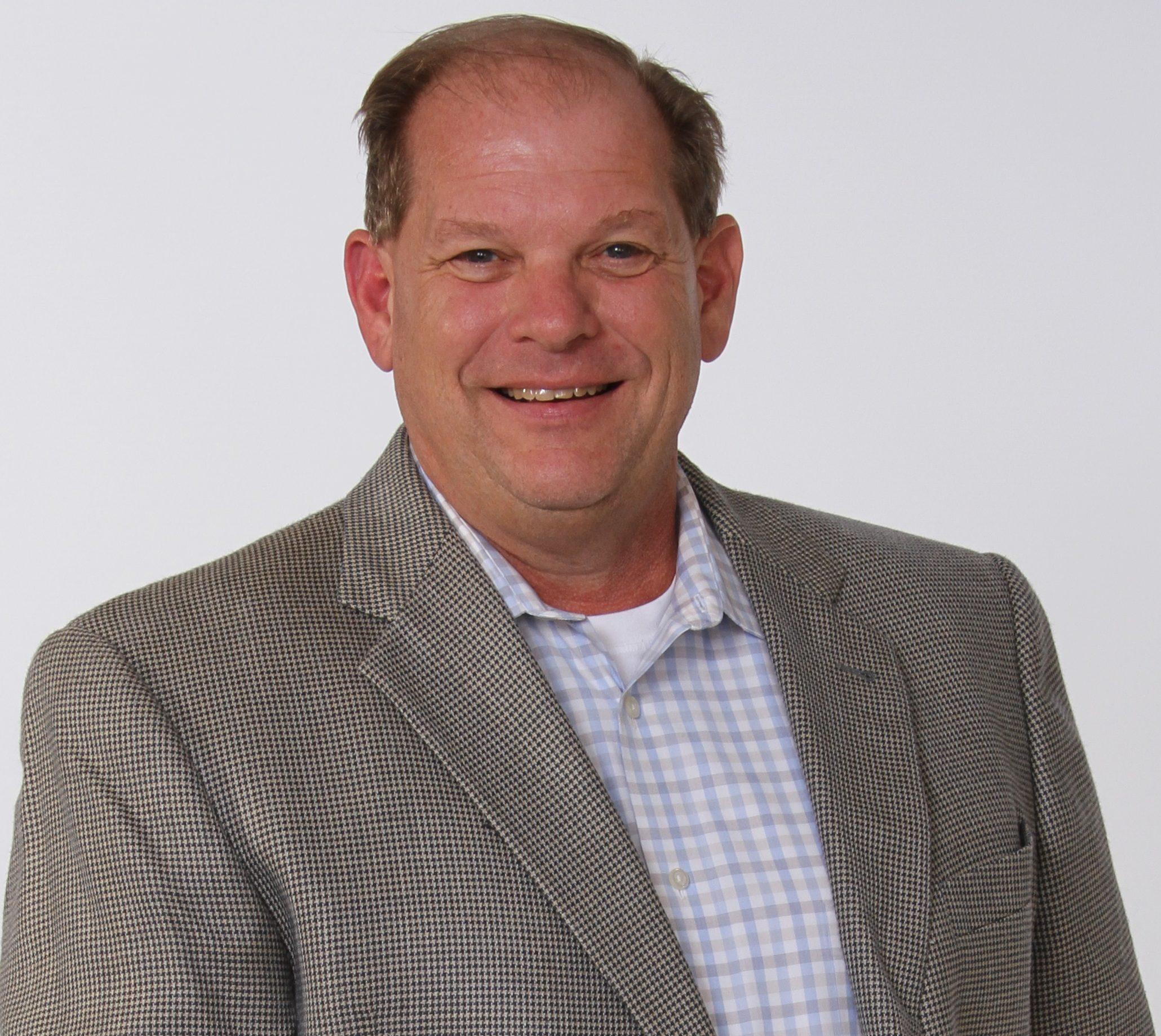 George Barker president of NRC-Trees